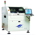 SMT manufacturer sale automatic screen printing machine DSP-1008 pcb printing machine