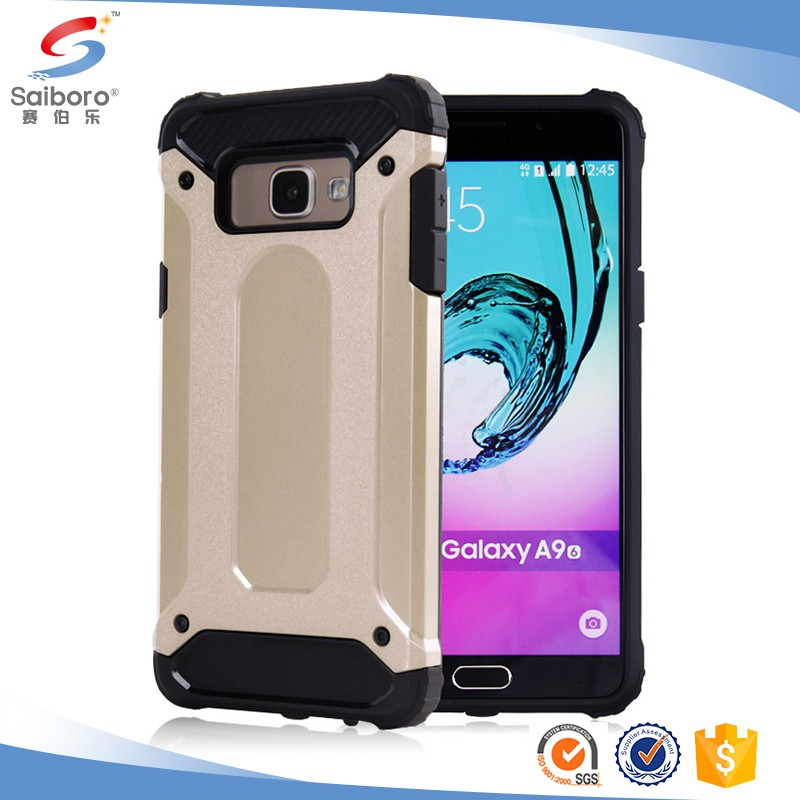 Fast delivery phone back cover case for Samsung galaxy A9 2016