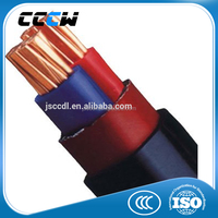 600 / 1000V Armoured 70mm copper cable