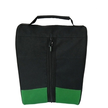 Good quality shoe bag in China, golf shoe bag, fabric shoe bag