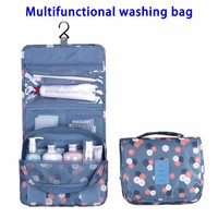 New Arrivel Fashion Travel Toiletry Pouch, Customize Cosmetic Bag Makeup