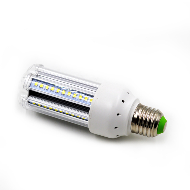 factory price!!2018 hot sale 3w led corn light with E27 E26 E14 G24 base,indoor lamp