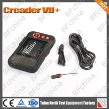 Venta caliente heavy duty truck diagnostic scanner launch x431 super scanner 12 v-24 v