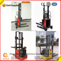 3 ton tcm explosion proof manual hand stacker forklift