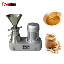 Good Price Automatic Fruit Nut Grinder Peanut Butter Making Machine Chilli Sesame Grinding Tahini Paste Making Machine