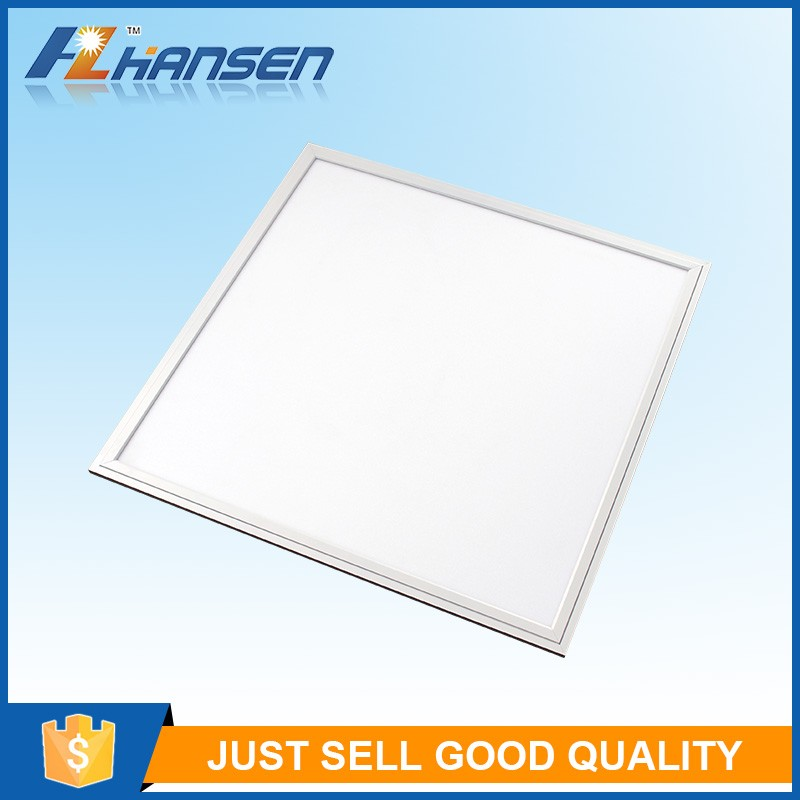hot sell 600x600mm 40w led panel light led panel parts skd