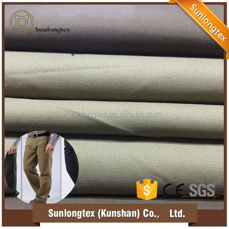 Hot sale good quality softextile 100 cotton fabric prices, softtextile 100 cotton fabric prices for pants