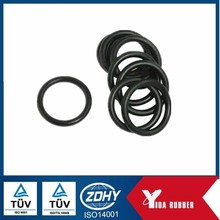 Factory supply best quality&exact dimensions rubber seal o ring/NBR o ring/SIR o ring