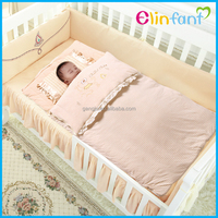Elinfant multifunctional organic cotton baby quilt wholesale