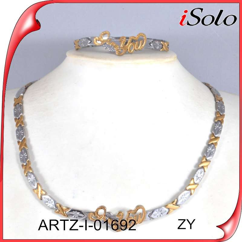 Dubai gold plated jewelry set 2015 direct wholesale china jewels