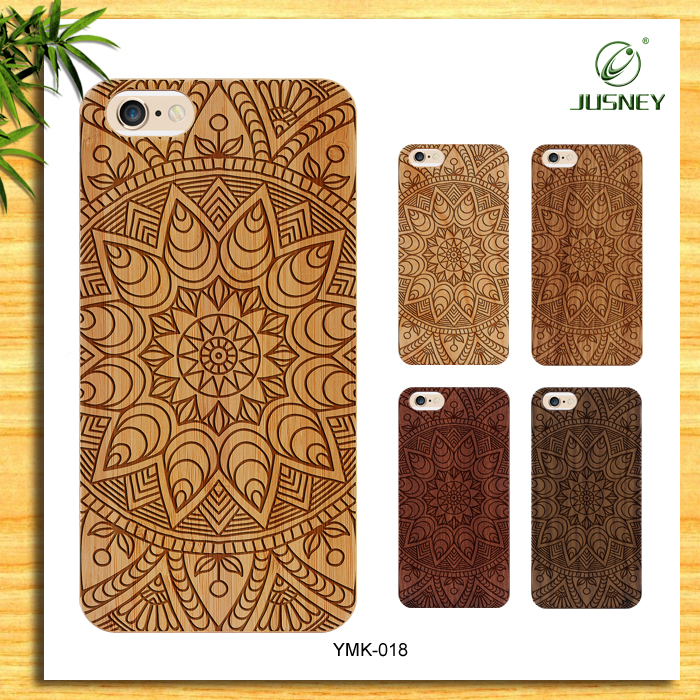 Hot sale Best Price Custom Wood PC Phone Case For I5c for iPhone 6 For iPhone 6S
