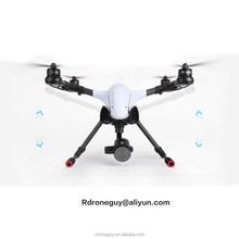 Hot Sale waterproof rc quadcopter Walkera Voyager 4 Battery Power and Radio Control Toy Style professional drone 4k HD camera