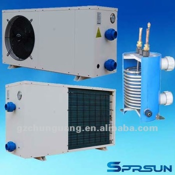 Swimming Pool Heating Heater System Heat Pump Buy Heating Heater Mini Pool Heater Plastic