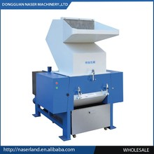 Pet bottle waste plastic crusher/crushing machine for recycling line