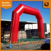 hot sale tubular angle arch inflatable movie arch