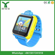 touch screen 3g gps tracker watch for kids smart watch with camera