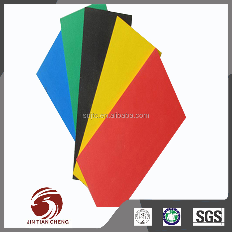 Shockproof foam sheet 1mm thick pvc foam board pvc rigid foam board