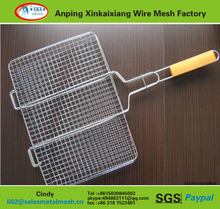 Hot sell korean bbq wire mesh,barbecue wire mesh,gridiron for cooking