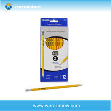 Promotional HB Wooden Pencil