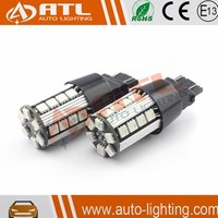 2015 New products factory price t20 w21/5w car led