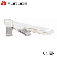 High tensile 0.8ton web slings packing strap polyester sling