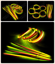 New Spiral Pattern light stick