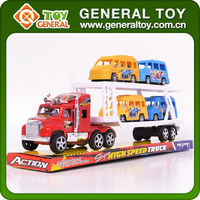 Toy Fire Truck,Peterbilt Toy Trucks,Toy Pickup Trucks with Trailers