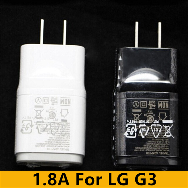 Wholesale US EU Plug USB Travel Home Charger Adapter For LG Mobile Phone