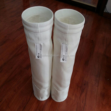 non woven Glass fabrics PTFE Membrane filter bag