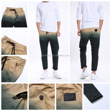 Factory Directly Provide Fashion Gradient Wholesale Pants