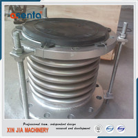 high pressure resistant ptfe teflon expansion joints