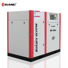 hot products 7-13bar double screw Air compressor for sale