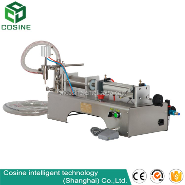 Tin Can Beverage Semi-Automatic Making Line Sealing Machine