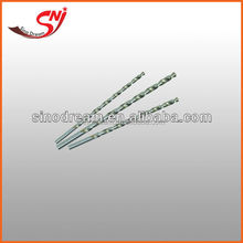 Whole sale single Oem 4mm drill bit for iron