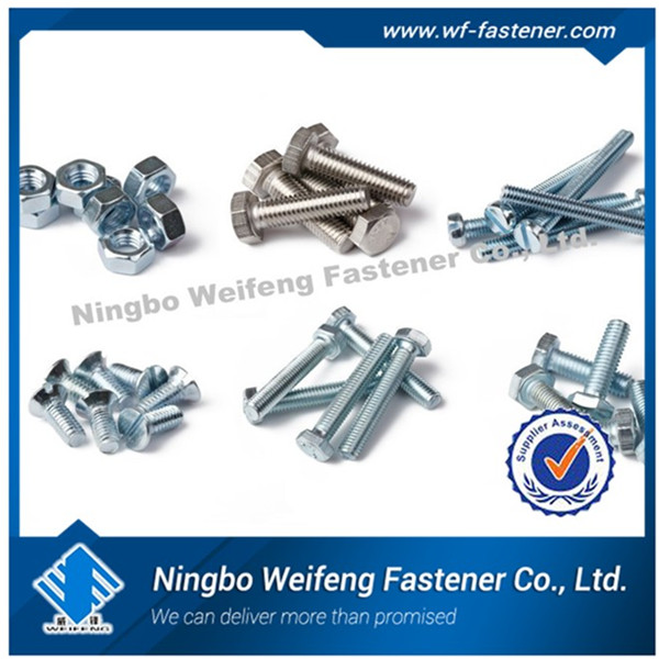 China Zhejiang a320 l7 l7m stud bolt supplier manufacturers exporters