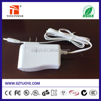 Cheap and fine, wall mount 5v 3000ma power adapter in AC/DC adapters
