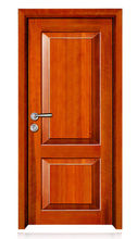turkish wooden doors prices JDS-FC05