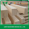 cheap price poplar LVL for door core material