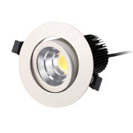 10w surface mounted led ceiling light