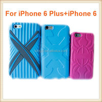 Alibaba china supplier hot sale mobile phone cover for iPhone 6 protective case