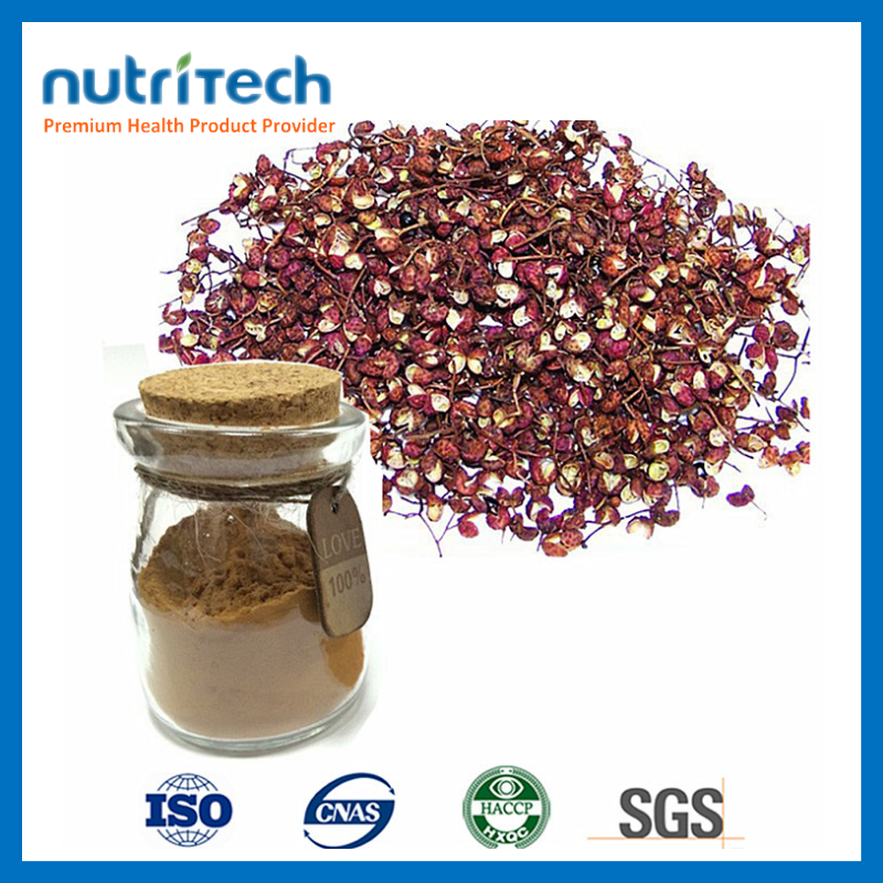 Factory price Prickly ash powder in Bulk Supply