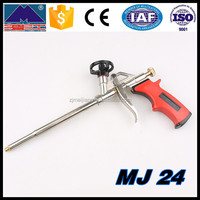 Hand Tool Toy Gun Metal Model Powder Coating Foam Gun.