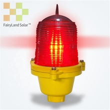 Type A LED low intensity Aviation Obstruction Lights