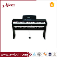88 Keys Digital Piano/Upright Teaching Piano/Electronic Piano (DP603)