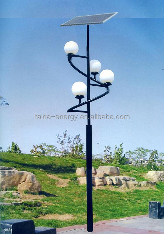 5 years Warranty Applied in 50 Countries ISO IEC CE Certificated 60w Solar Powered Energy LED Street Lights Price List