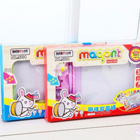 Professional New Product Promotion Kids Magnetic