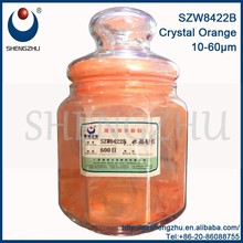 Rubber chemical powder used in paints SZW8422B Guangdong pearlescent pigment