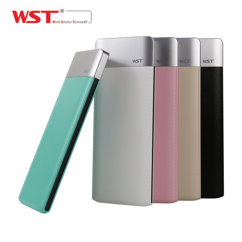 shenzhen consumer goods restaurant menu power bank cargador portatil celular
