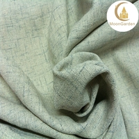 turkish curtains polyester curtain fabric polyester linen fabric for curtain modern drapes
