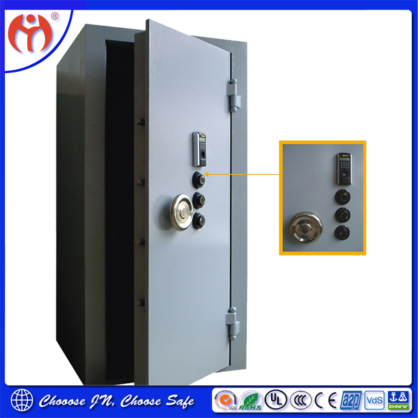 China Manufacturer Jianning Security Customized Vault Room and Vault Door Strong room